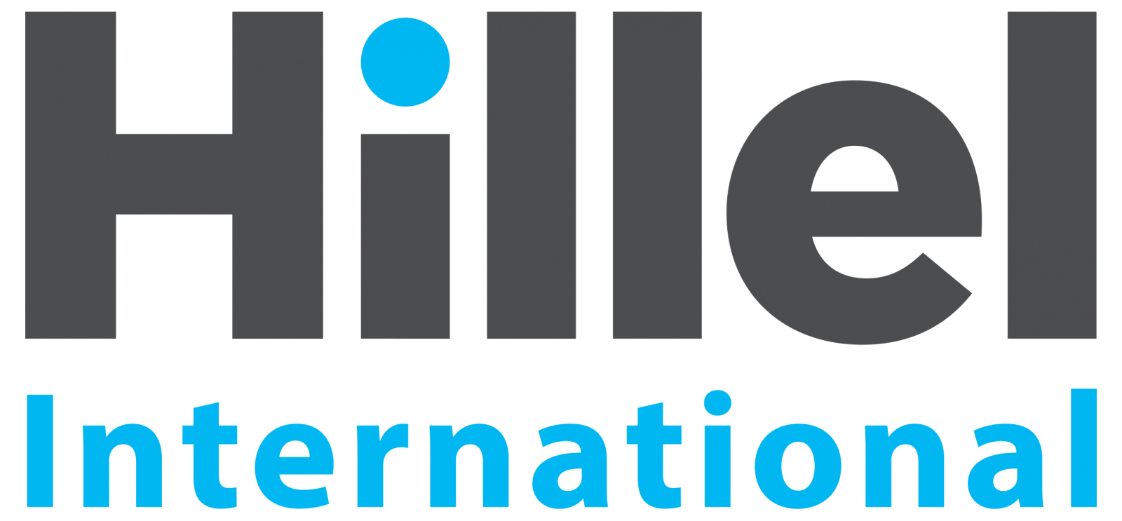 Hillel International Logo